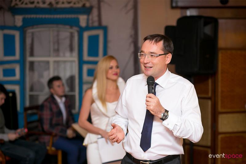Организация стратегической сессии в Красноярске