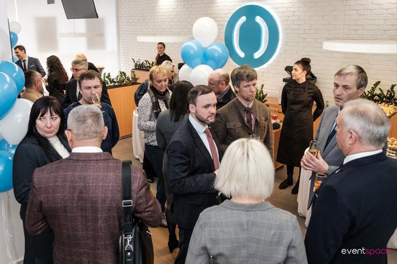 Открытие регионального офиса