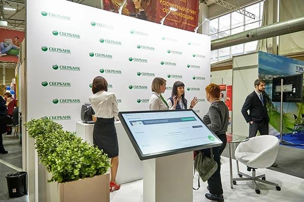 Разработка дизайна выставочного стенда в Красноярске
